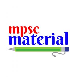 MPSC Material Logo